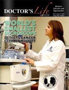 Doctor's Life MagazineVol2