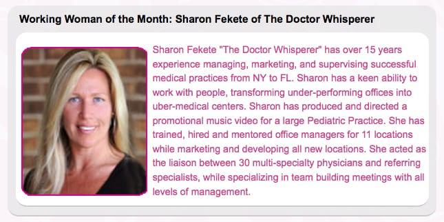 Sharon_WWoftheWeek